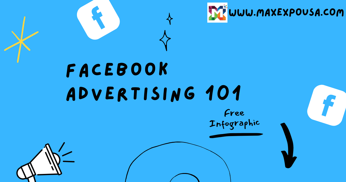 Facebook Advertising Social Image